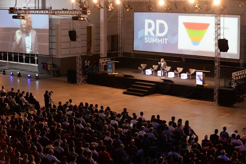 rd summit - geracao de conteudo