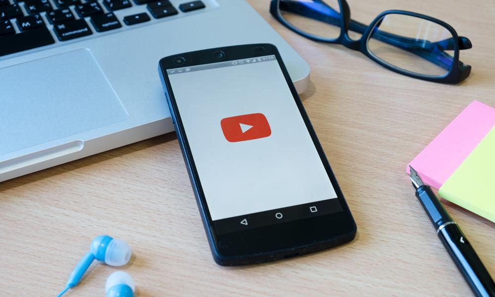youtube marketing digital