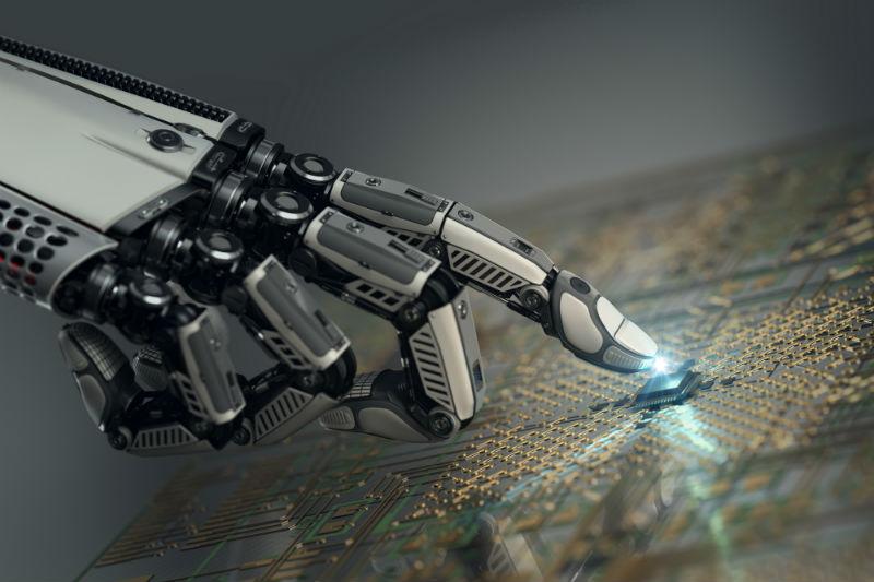 A inteligência artificial: ameaça à humanidade ou solução para um mundo ideal?