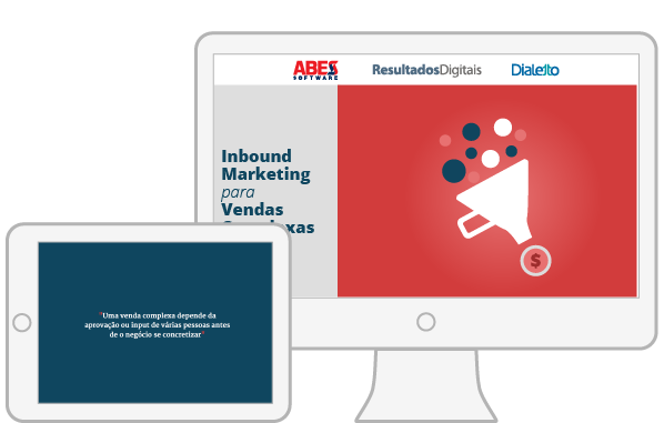 Inbound Marketing para Vendas Complexas